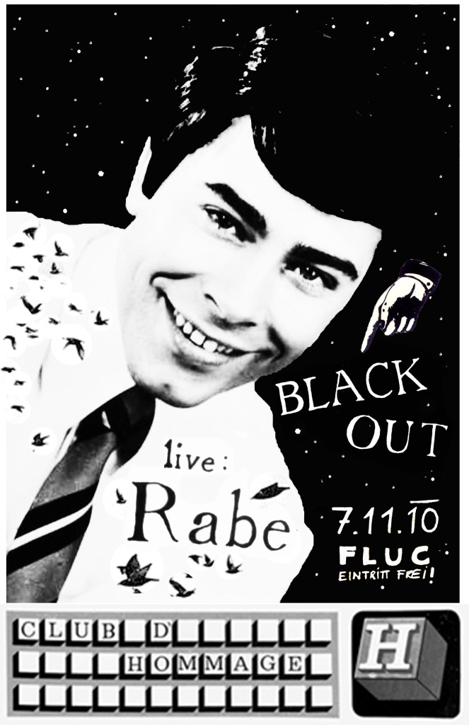 #10 /// Blackout
